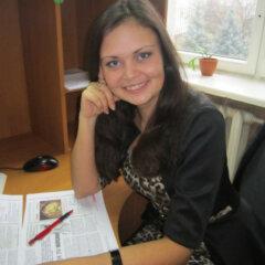 Ледовская Екатерина Дмитриевна