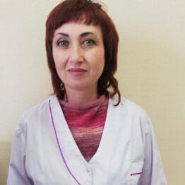 Паскина Елена