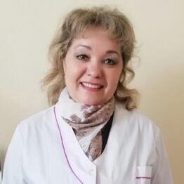 Никифорова Зоя