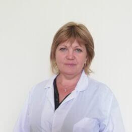 Тубычко Наталья