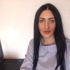 Бережная Ирина Николаевна