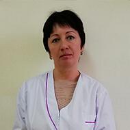 Андриенко Наталья