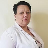 Бордичук Мария