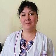 Чернова Татьяна