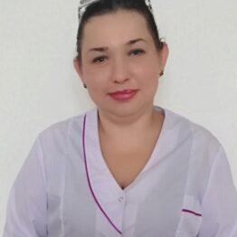 Строганова Наталья
