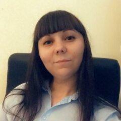 Скрылева Анжела Викторовна