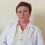 Нивня Светлана