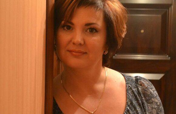 Светлана Андриенко