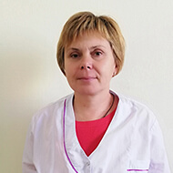 Романченко Галина