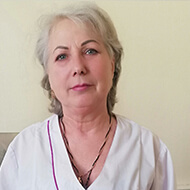 Селевестрова Анна