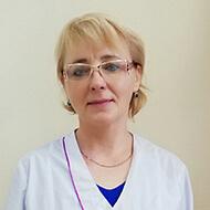 Шаколина Татьяна