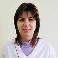 Титкова Алена