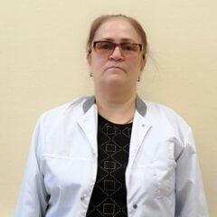 Шарипова Аширой