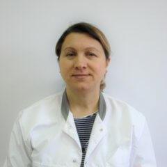 Гоян Светлана