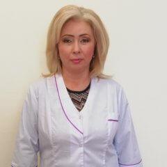 Сабирова Гульнара
