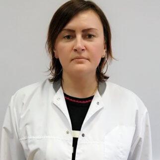 Кальченко Наталья