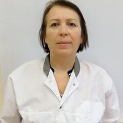 Константинова Людмила