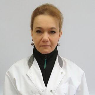 Ищенко Ольга