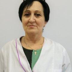 Царькова Елена
