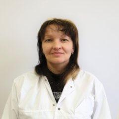 Ерохина Оксана