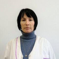 Дегтяренко Татьяна