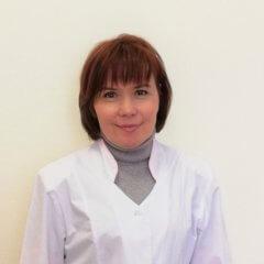 Кирзина Наталья