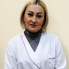 Богдан Ольга