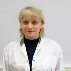 Едаменко Любовь
