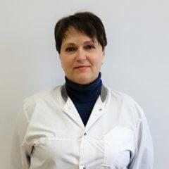 Томилко Наталья